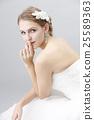 婚禮 結婚了的 結婚 25589363