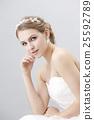 婚禮 新娘 結婚 25592789
