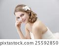 婚禮 新娘 結婚 25592850