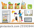 Shopping online by social technology. 25593944
