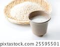 发酵食品 甘酒 饮料 25595501