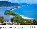 天桥立 日本的三大风景 海洋 25603332