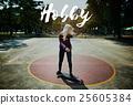 hobby, skateboard, skateboarder 25605384