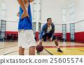athlete, basketball, exercise 25605574