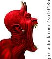 Devil Scream 25610486