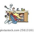 廚房 受到追捧對象 家庭主婦 25613161
