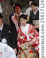nuptials, weddings, shinto wedding ceremony 25617124