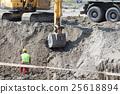 construction, site, worker 25618894