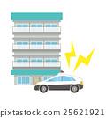 patrol car, police car, squad car 25621921