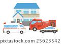 vector, vectors, housing 25623542