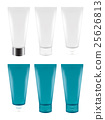 cosmetic tube packaging 25626813