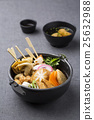 Korean Snack Foods/Street Food 25632988