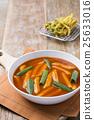 Korean Snack Foods/Street Food 25633016