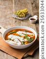 Korean Snack Foods/Street Food 25633044