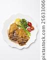 Korean Snack Foods/Street Food 25633066