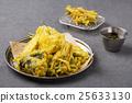 Korean Snack Foods/Street Food 25633130