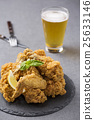 Korean Snack Foods/Street Food 25633146
