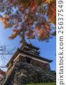 ปราสาท,ฤดูใบไม้ร่วง,ต้นเมเปิล 25637549