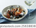 Moules marnieres mussels 25638838