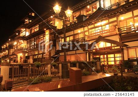 Ginzan Onsen 25643145