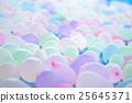 水球 五顏六色的 富有色彩的 25645371
