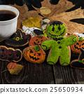 halloween, cookies, cookie 25650934