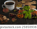 halloween, cookies, cookie 25650936