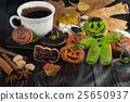 halloween, cookies, cookie 25650937