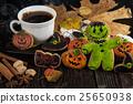 halloween, cookies, cookie 25650938