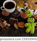 cookies, cookie, food 25650940
