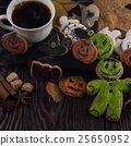 halloween, cookies, cookie 25650952