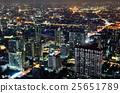 曼谷 夜晚 晚上 25651789