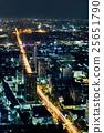 曼谷 夜晚 晚上 25651790