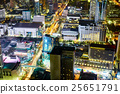 曼谷 夜晚 晚上 25651791
