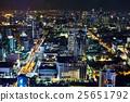 曼谷 夜晚 晚上 25651792