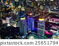 曼谷 夜晚 晚上 25651794