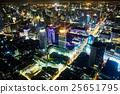 曼谷 夜晚 晚上 25651795