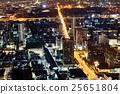 曼谷 夜晚 晚上 25651804