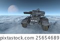 坦克 戰爭 軍隊 25654689