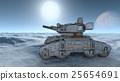 坦克 戰爭 軍隊 25654691
