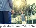 athlete, basketball, exercise 25662262