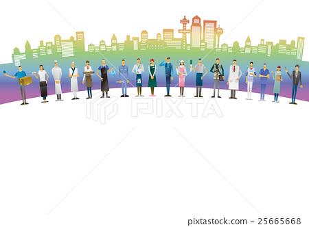 일하는 사람들 [내용 인간 시리즈] 25665668