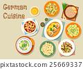 food german cuisine 25669337