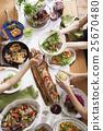 室內 食物 食品 25670480