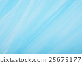 blue watercolor background with visible 25675177