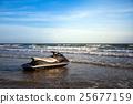 beach, jetski, ocean 25677159