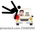 교통 사고, 사고, 자동차 25680090