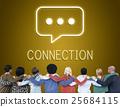 friends, friendship, huddle 25684115