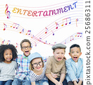entertainment, little, boys 25686311