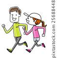運動 健身 瘦身 25688448